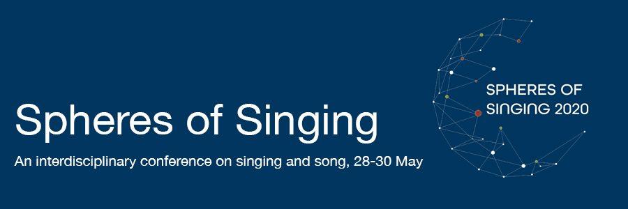 Spheres of Singing